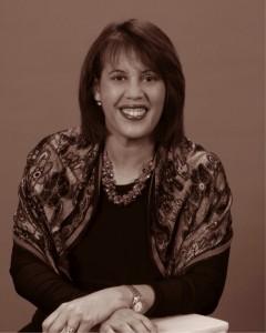 Donna Smith Moncrieffe