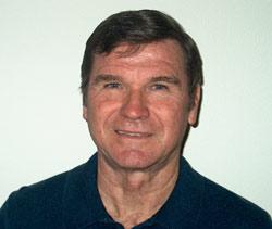 Michael Tymn